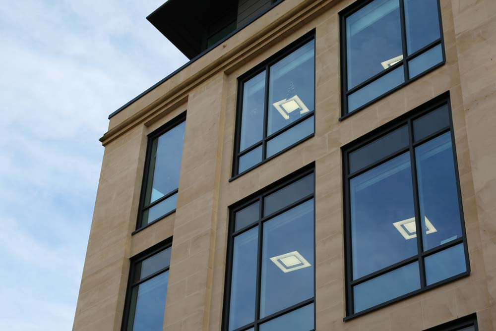 ETC Aluminium Windows based in Evesham Worcestershire
