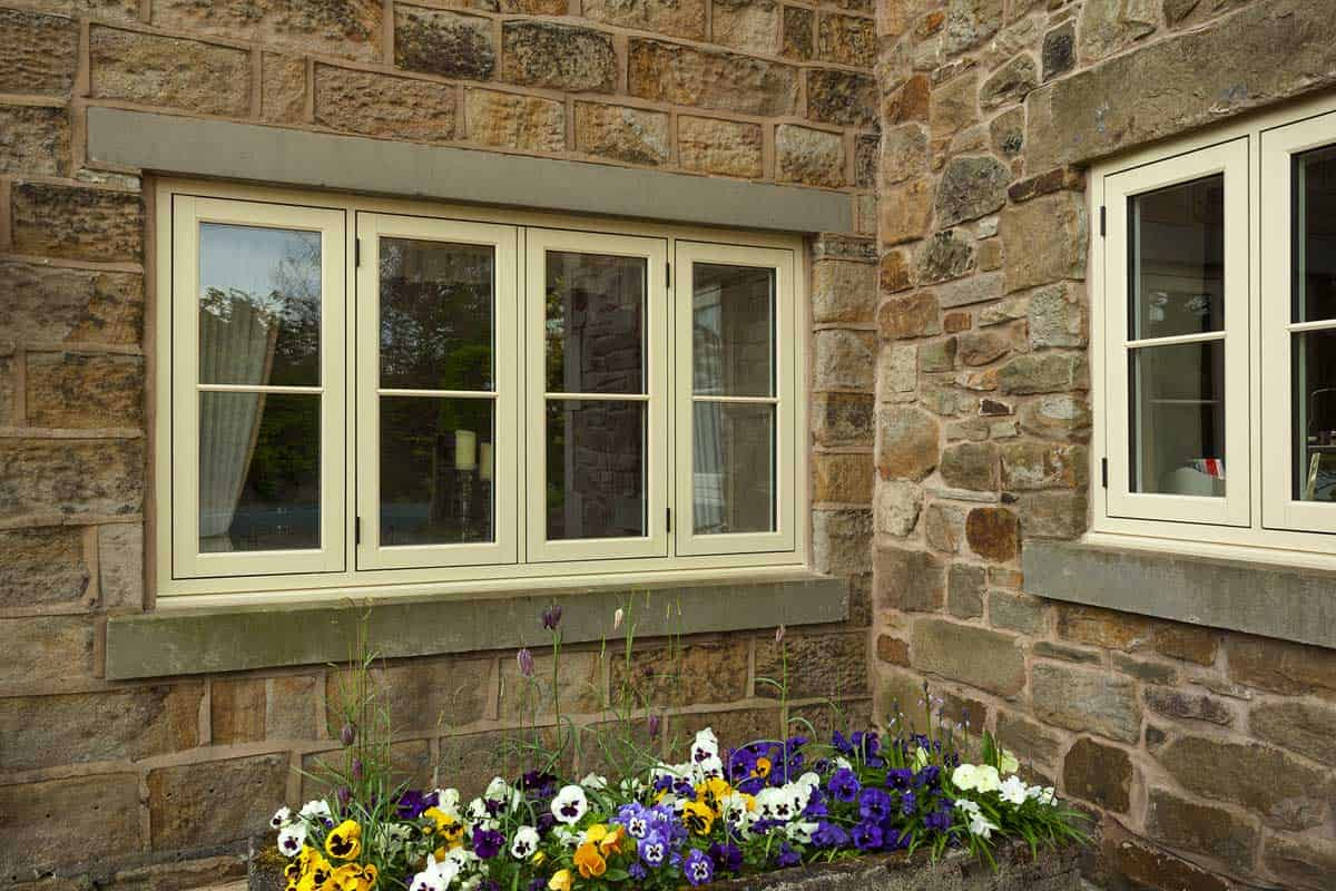 ETC R9 Windows based in Evesham Worcestershire