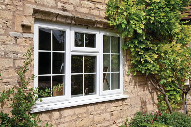 ETC uPVC Windows based in Evesham Worcestershire